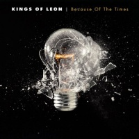 Kings of Leon - Because Of The Times 2 x 180g Vinyl LP