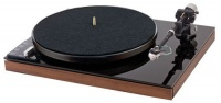 Funk Firm Little Super Deck Turntable (With Funk Firm F5 tonearm)