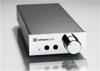 Lehmann Audio Black Cube Linear Headphone Amplifier