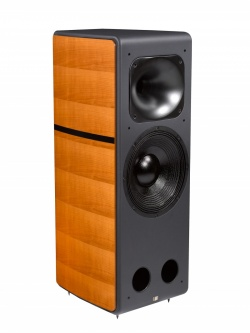 Unison Research MAX-1 Loudspeakers