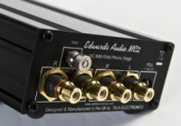 Edwards Audio MC2 Mk2 Phono Stage (Includes PSU2 Power Supply)