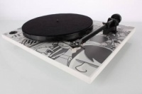 Rega RP1 Limited Edition Record Store Day Turntable