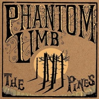 Phantom Limb - The Pines Vinyl LP