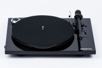 Pro-Ject Essential III Turntable (With Built In Speed Control)