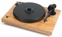Pro-Ject 2 Xperience SB DC Turntable (With Ortofon 2M Silver Cartridge)