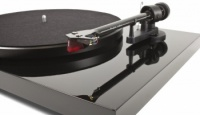 Pro-Ject Debut Carbon Phono USB Turntable (Gloss Black) B GRADE