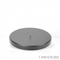 Pro-Ject Xperience Turntable Platter (Part Code: 1949 676 002)