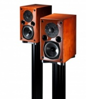 Acoustic Energy AE1 Classic Reference Speakers & Stands