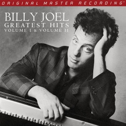 Billy Joel - Greatest Hits Volume 1 & 2 CD UDSACD2-2121