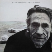 The Cure - Standing On A Beach, The Singles - Vinyl LP Back To Black 0042282923912