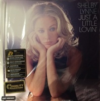 Shelby Lynne - Just A Little Lovin' - 2x 45RPM 200g Vinyl LP (APP 041-45)