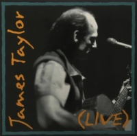 James Taylor - Live - Double 180g Gatefold Vinyl LP (MOVLP1263)