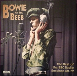 David Bowie - Bowie at the Beeb Box Set 08256460952