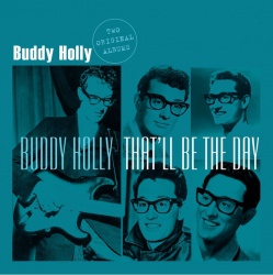 Buddy Holly - Buddy Holly / That Will Be The Day VINYL LP VP80074