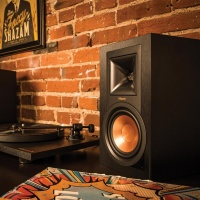 Klipsch R-15PM Active Monitor Speakers