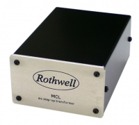 Rothwell MCL Moving Coil Step-Up Transformer