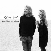 Robert Plant and Alison Krauss Raising Sand 180g Vinyl LP