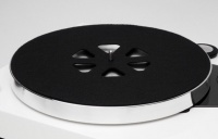 Roksan RMAT-7 High Performance Vinyl Record Support Mat