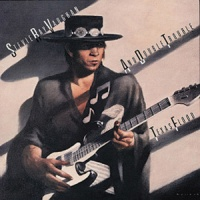 Stevie Ray Vaughan Texas Flood 180 Gram Vinyl LP