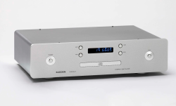 Sugden Fusion Compact Disc Player