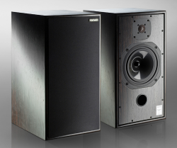 Harbeth Monitor C7ES-3 Loudspeakers