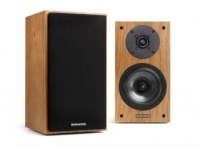 Spendor SP3/1R2 Standmount Speakers