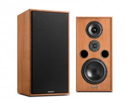 Spendor Classic 1/2 Standmount Speakers
