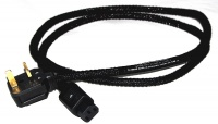 Black Rhodium Stream Mains Cable
