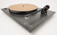 Edwards Audio Apprentice Lite Turntable (With C50 Cartridge and Cork Mat)