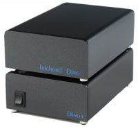 Trichord Dino+ Power Supply with High Performance Power Interconnect