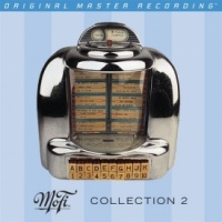 Mobile Fidelity - Collection Volume 2 CD