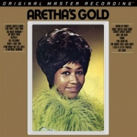 Aretha Franklin - Aretha's Gold CD / SACD