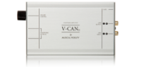 Musical Fidelity V-CAN2 Headphone Amplifier