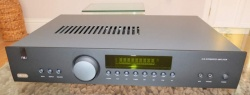 Arcam FMJ A19 Integrated Amplifier - Pre Owned