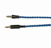 Cardas A8 Ear Speaker Cable for Astell & Kern (33'' 2.5mm TRRS)