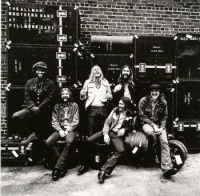 Allman Brothers Band - At Fillmore East VINYL LP MFSL2434