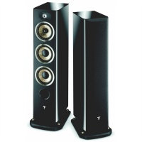 Focal Aria 926 3 Way Floorstanding Loudspeakers Gloss Black - Previously Owned