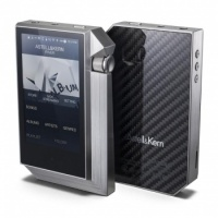 Astell & Kern AK240 Stainless Steel Limited Edition Portable Digital Audio Music Player