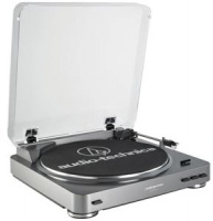 Audio Technica LP60  - USB Turntable