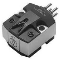 Audio Technica AT-MONO 3 LP -  Moving Coil Cartridge