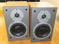 Dynaudio Audience 52  Loudspeakers (Maple) Pre owned