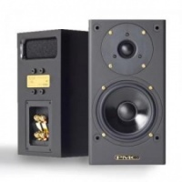 PMC DB1 Gold Speakers (Black)