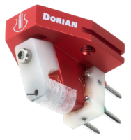Lyra Dorian Moving Coil Cartridge
