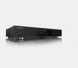 OPPO UDP-203 4K Ultra HD Blu-ray Disc Player