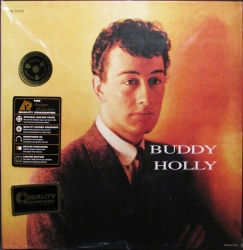 Buddy Holly - Buddy Holly VINYL LP APP107