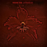 Machine Head - The Burning Red VINYL LP Ltd Edition Coloured MOVLP2064