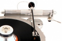 The Cartridge Man Conductor Air-Bearing Tonearm