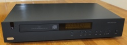 Naim CD5i CD Player Pre Owned Black