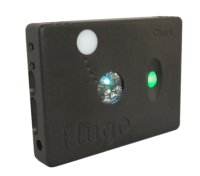 Chord Electronics Hugo Portable DAC / Headphone Amplifier - Black Edition