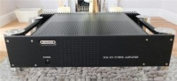 Chord Electronics SPM 650 Stereo Power Amplifier (Ex Demo)